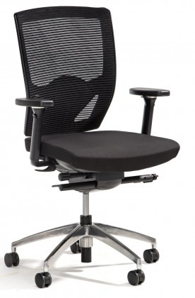 Ergonomische bureaustoel Ekso