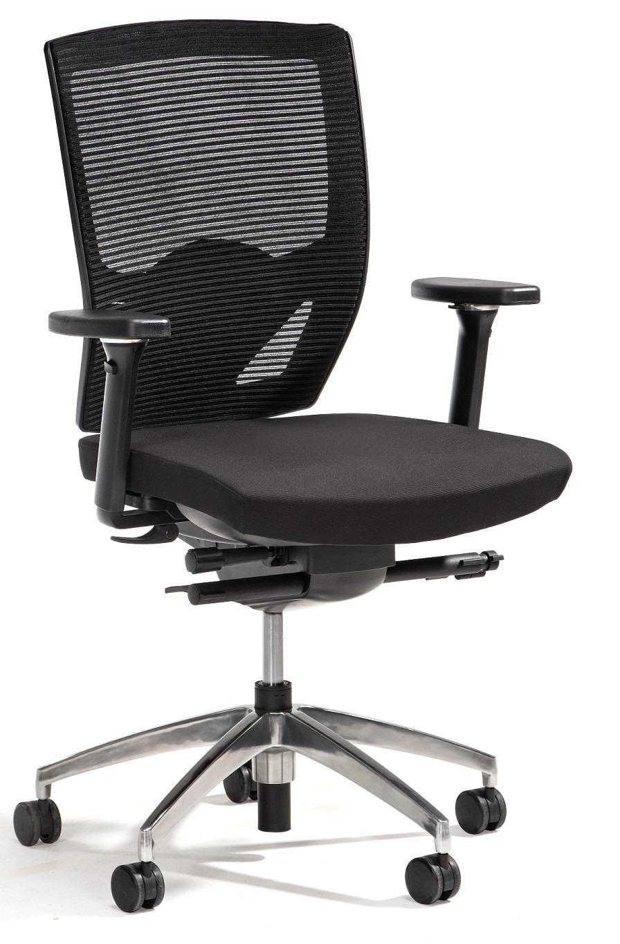 Betaalbare Ergonomische Bureaustoel.Ergonomische Bureaustoel Ekso