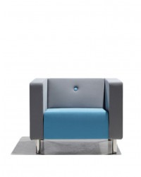Fauteuil Marshall