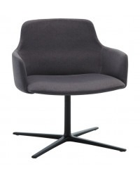 Fauteuil Nia (spinpoot)