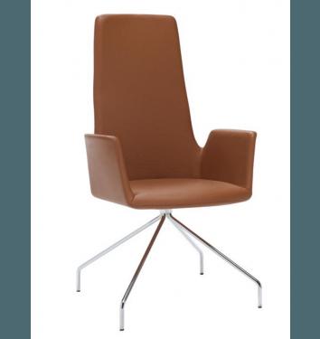 Alt stoel XL (spinpoot)