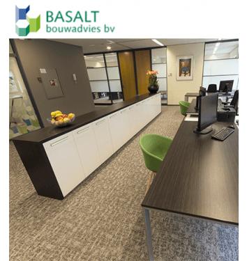 Basalt bouwadvies