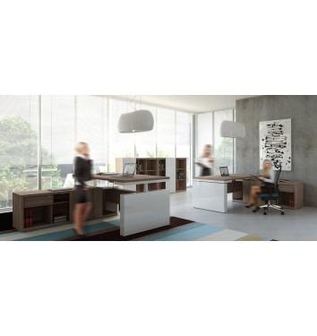 Directiebureau Thomi elektrisch verstelbaar sta hoogte zit hoogte