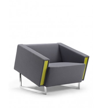 Fauteuil Stan