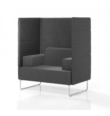 Akoestische fauteuil Tris