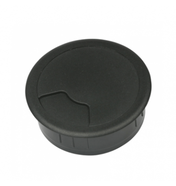 Kabeldoorvoer kunststof (Ø 60 mm)