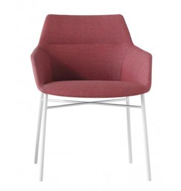 Nadu stoel (4 poot)