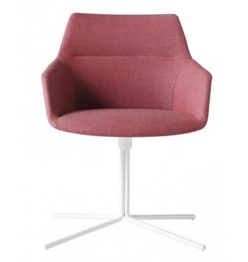 Nadu stoel (kruispoot)