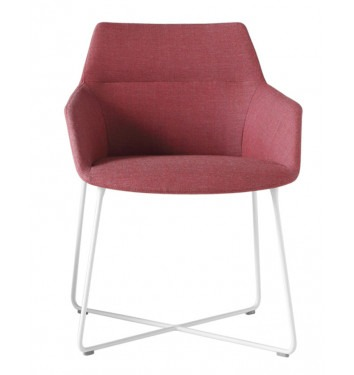 Nadu stoel (kruisframe)