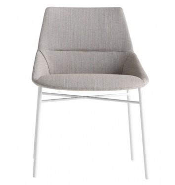Nadu stoel XS (4 poot)