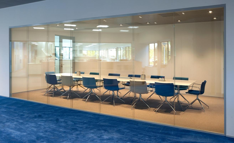 Trends in kantoorinrichting