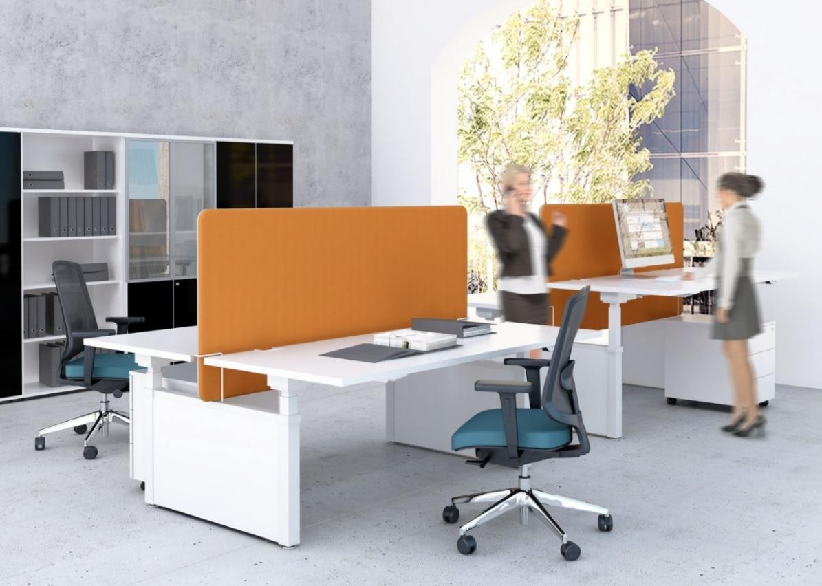 In hoogte instelbare vs. in hoogte verstelbare bureaus: wat is het verschil?