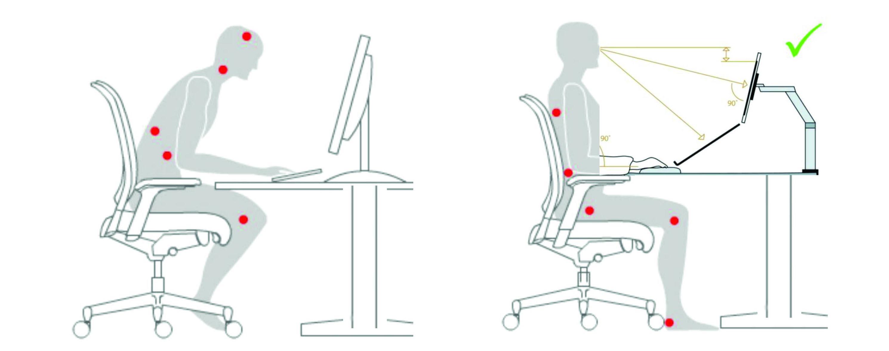 ergonomische kantoormeubelen havic kantoormeubelen. Black Bedroom Furniture Sets. Home Design Ideas